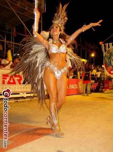 Fotos carnavales Corrientes