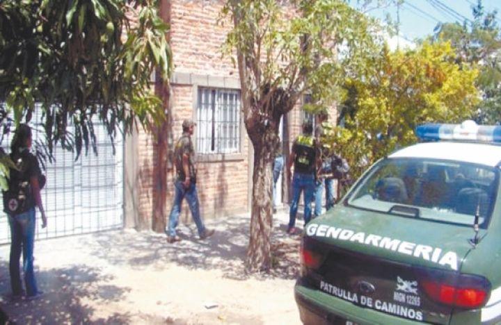 foto: Cayó un ex jefe policial de Formosa por ser parte de una banda narco